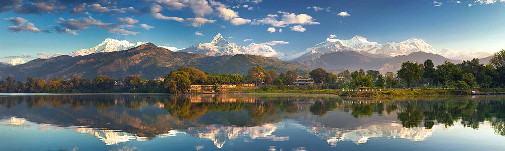 maison hap nepal