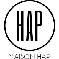 Maison Hap - Bordeaux, Paris